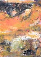 Barbara-Schauss-1-Landschaft-Abstraktes-Gegenwartskunst-Gegenwartskunst