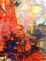 Barbara-Schauss-1-Abstraktes-Bauten-Moderne-Abstrakte-Kunst