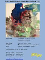 Barbara-Schauss-1-Diverses-Musik-Instrument-Gegenwartskunst-Gegenwartskunst
