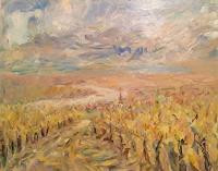 Barbara-Schauss-1-Diverse-Landschaften-Natur-Diverse-Moderne-Impressionismus-Neo-Impressionismus