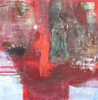 Barbara-Schauss-1-Abstraktes-Diverses-Moderne-Expressionismus-Abstrakter-Expressionismus