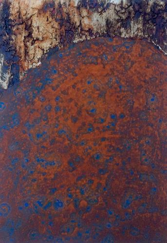 Magdalena Oppelt, Stammbaum, Abstraktes, Pflanzen: Bäume, Moderne, Abstrakter Expressionismus