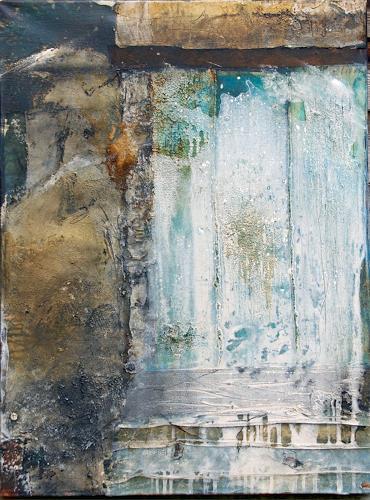 Magdalena Oppelt, Vertraut, Abstraktes