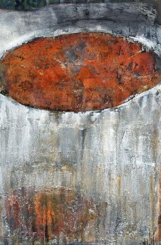 Magdalena Oppelt, Einblick, Abstraktes, Gegenwartskunst, Abstrakter Expressionismus