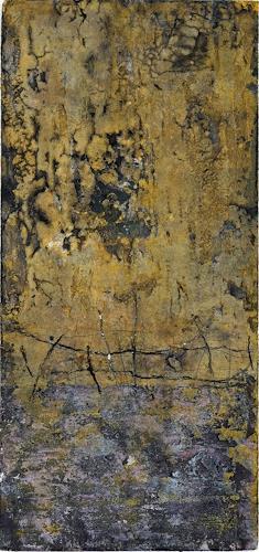 Magdalena Oppelt, Mauerkunst, Abstraktes, Art Déco