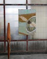 M. Oppelt, Charlotte - Teil meiner Ausstellung