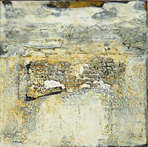 Magdalena Oppelt, Signum II, Abstraktes, Abstrakte Kunst, Abstrakter Expressionismus