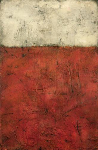 Magdalena Oppelt, träume leise, Abstraktes, Abstrakte Kunst, Expressionismus