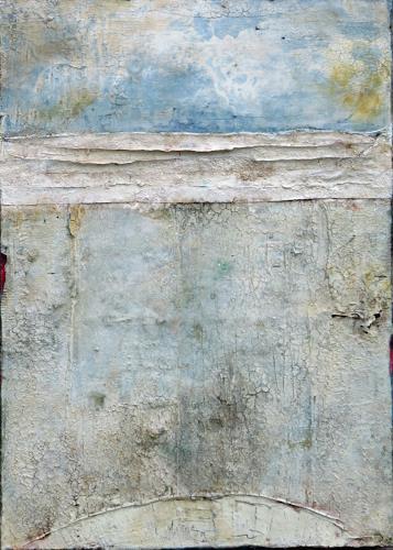 Magdalena Oppelt, Immer noch fühlen, Abstraktes, Abstrakte Kunst