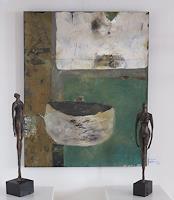 Magdalena Oppelt, Ausstellung Frauenpower