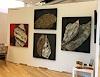 Magdalena Oppelt, Arte Binningen, Abstraktes, Gegenwartskunst