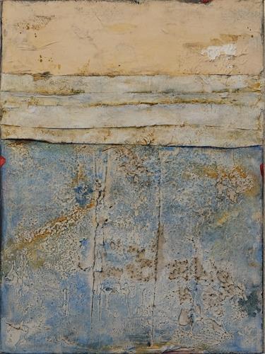 Magdalena Oppelt, Cimelium IV, Abstraktes, Natur, Abstrakte Kunst, Expressionismus