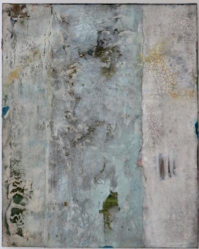 Magdalena Oppelt, Feeling, Abstraktes, Abstrakte Kunst, Expressionismus