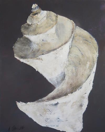 Magdalena Oppelt, Der Klang der Stille, Natur, Poesie, Konkrete Kunst, Abstrakter Expressionismus