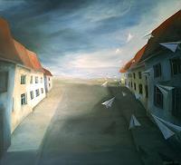 C. Mesnil, The Golden Road