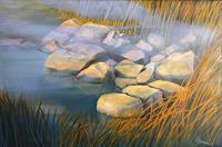 Claire-Mesnil-1-Landschaft-Natur-Gegenwartskunst-Gegenwartskunst