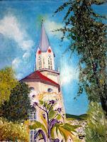 ALEX-BECK-Bauten-Kirchen-Neuzeit-Realismus
