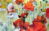 ALEX-BECK-Pflanzen-Blumen-Romantik-Neuzeit-Realismus