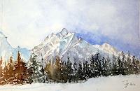 ALEX-BECK-Landschaft-Berge-Natur-Gestein-Neuzeit-Realismus