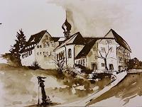 ALEX-BECK-Bauten-Kirchen-Architektur-Neuzeit-Realismus