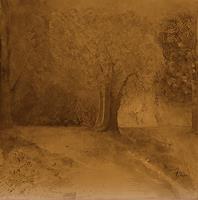 ALEX-BECK-Landschaft-Herbst-Diverse-Romantik-Moderne-Naturalismus