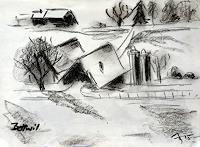 ALEX-BECK-Landschaft-Winter-Architektur