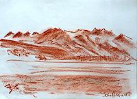 ALEX-BECK-Landschaft-See-Meer-Natur-Neuzeit-Realismus