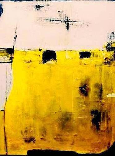 Marion Eßling, Heile Welt, Abstraktes, Andere, Expressionismus