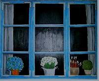 M. Eßling, Fensterln