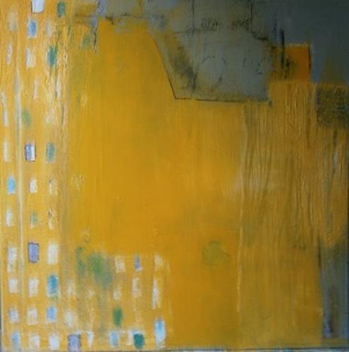 Marion Eßling, Santa Cruz, Diverses, Abstrakte Kunst, Expressionismus