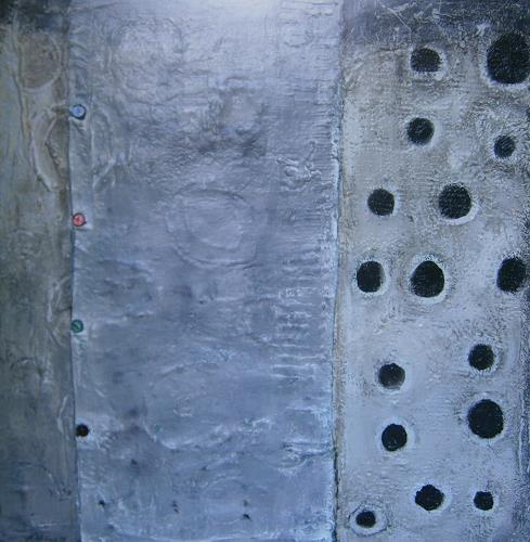 Marion Eßling, Art 3, Abstraktes, Abstrakte Kunst