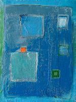 Marion-Essling-Abstraktes-Moderne-Expressionismus-Abstrakter-Expressionismus