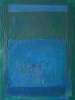 Marion-Essling-Landschaft-Ebene-Moderne-Abstrakte-Kunst