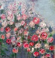 Marion Eßling, Rosen aus Rieseby
