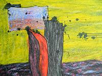 Melle-Menschen-Abstraktes-Gegenwartskunst-Neo-Expressionismus