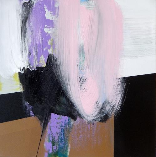Monika Buchen, o.T., Abstraktes, Gegenwartskunst