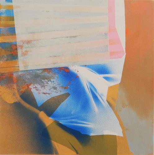 Monika Buchen, stored away, Abstraktes, Skurril, Gegenwartskunst, Abstrakter Expressionismus