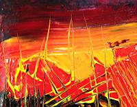 Heidi-Schroeder-Dekoratives-Abstraktes-Moderne-Abstrakte-Kunst
