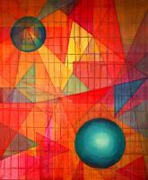 Heidi-Schroeder-Bewegung-Dekoratives-Moderne-Kubismus