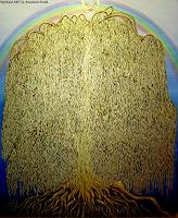 Anastasia Frank, The Golden Tree of Life