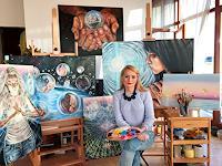 Anastasia-Frank-Menschen-Landschaft-Moderne-Abstrakte-Kunst