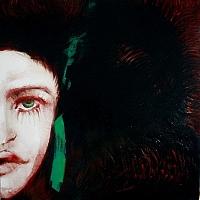Olga David, Smaragd