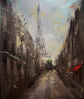 Monika Luniak, PARIS ...