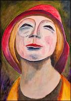 Udo-Greiner-Menschen-Gesellschaft-Moderne-Expressionismus