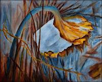Udo-Greiner-Landschaft-Pflanzen-Moderne-Expressionismus-Neo-Expressionismus