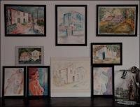 Udo-Greiner-Landschaft-Akt-Erotik-Moderne-expressiver-Realismus