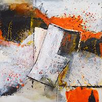 Tania-Maria-Klinke-Abstraktes-Diverses-Moderne-Moderne