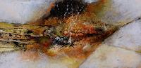 Tania-Maria-Klinke-Abstraktes-Diverses-Moderne-Abstrakte-Kunst
