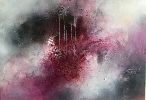 Tania Klinke, Under cover, Abstraktes, Diverses, Moderne