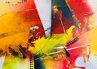 Tania-Klinke-Abstraktes-Diverses-Moderne-Moderne
